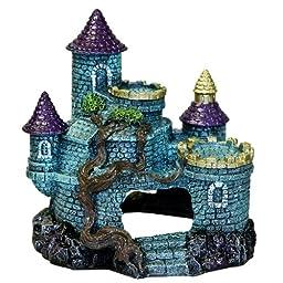 Ble Ornmt Hobbit Castle