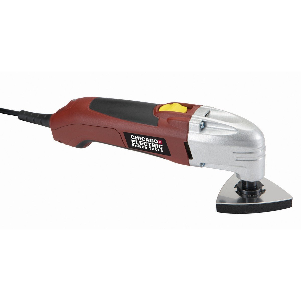 Chicago Electric Power Tools Oscillating Multifunction Power Tool