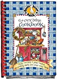 cozy home cookbook cookbook (everyday cookbook collection) by gooseberry patch (september 1, 1999) plastic comb