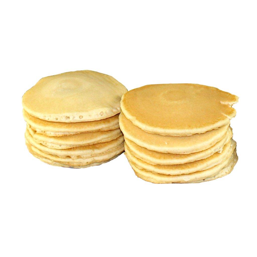 Mrs. Butterworth Original Pancake, (144 per case)