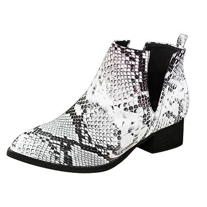 Refresh Damen Stiefelette Damenstiefel Damenbootie Ankle