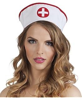 Coiffe d\u0027Infirmière