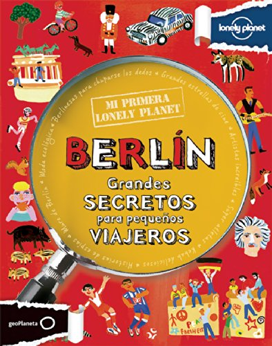 Mi Primera Lonely Planet Berlin (Lonely Planet Kids) (Spanish Edition) ebook