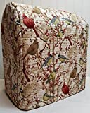 Penny's Needful Things Birds & Berries Cover Compatible for Sunbeam Mixmaster (All Birds & Berries)