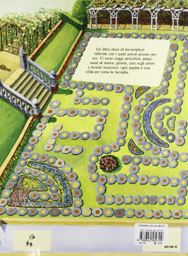 Il fantastico libro dei labirinti 2 spesavip