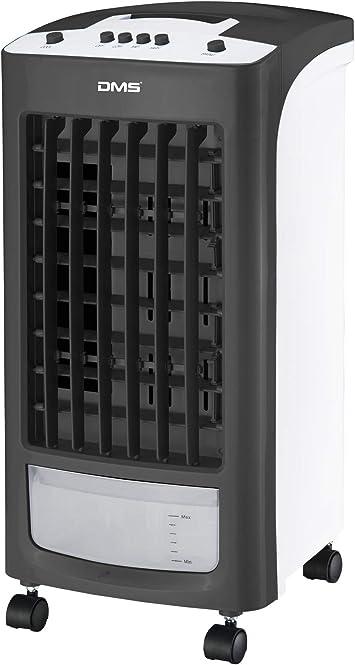 Aire acondicionado portátil DMS All in One con multifunción ...