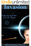 Invasion: Mike Stedman: Book 1
