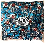 Bulk Sweet Candy of Airheads Blue Raspberry (5 pound)