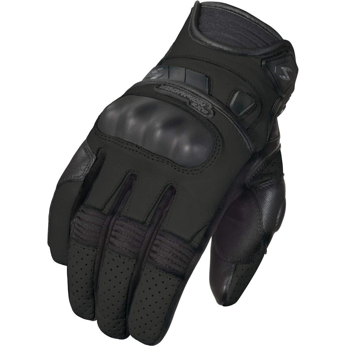Black Scorpion Womens Klaw II Gloves Large