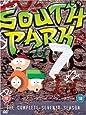 South Park - Season 7 [DVD]