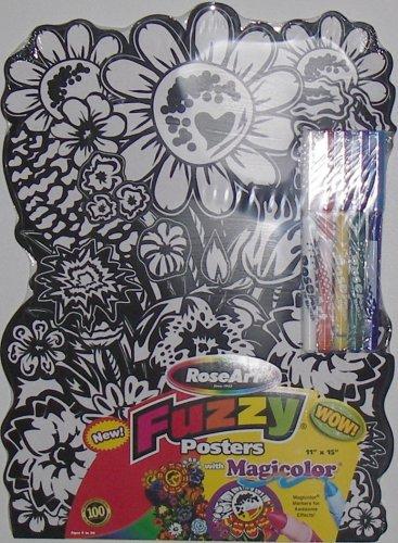 Rose Art Print Poster - 4