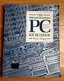 Programmer's PC Sourcebook, Thomas Hogan, 1556151187
