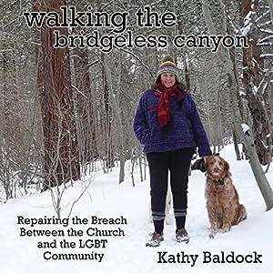 Walking the Bridgeless Canyon Audiobook