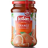 Kissan Orange Marmalade Jam, 500g