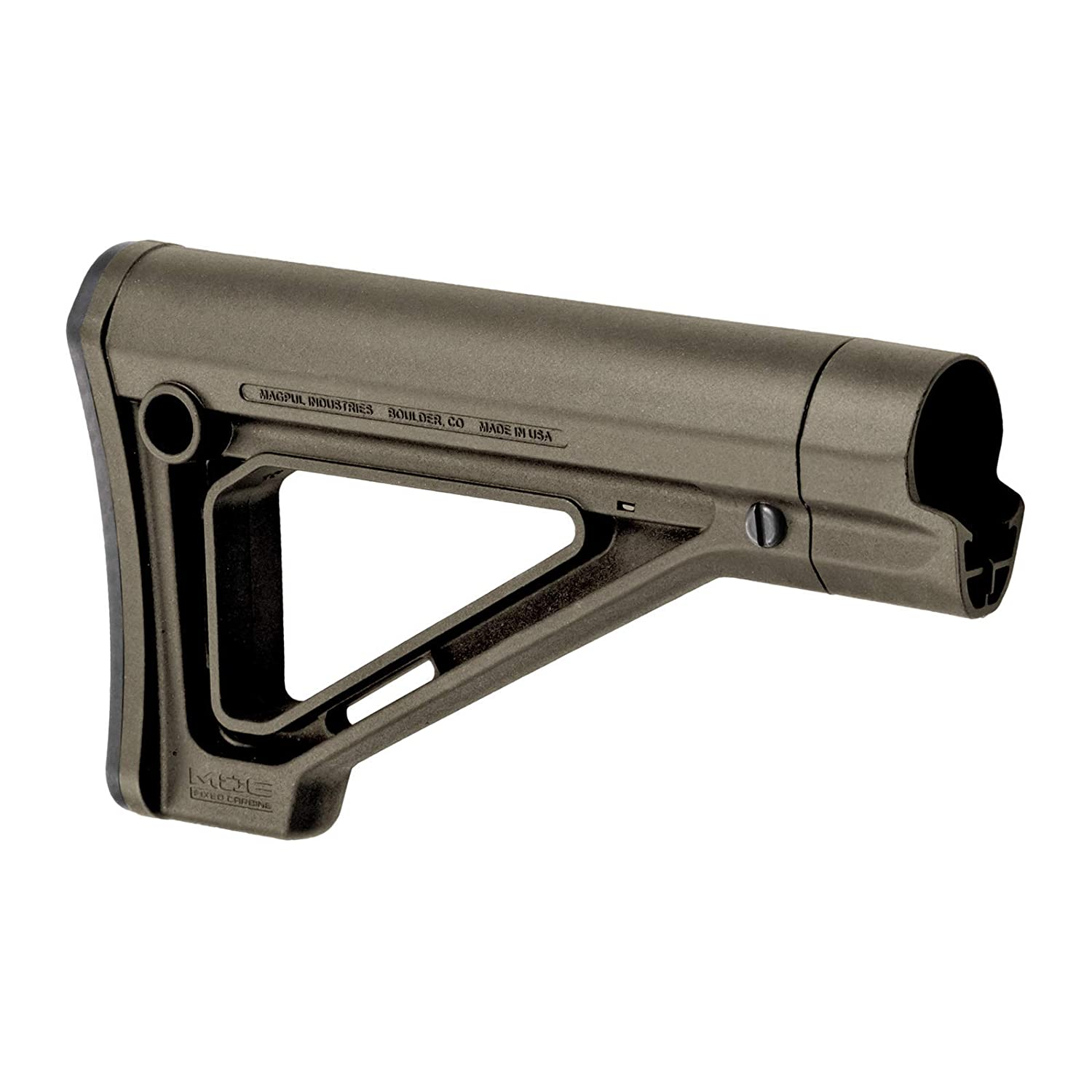 Magpul MAG480-ODG MOE Fixed Carbine