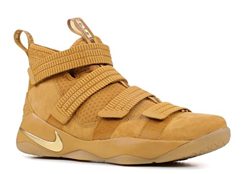 info for 5f947 27abb Nike Lebron Solider XI SFG - 897646-700 - Size 12