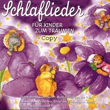 Schlaflieder Für Kinder Various Amazonde Musik