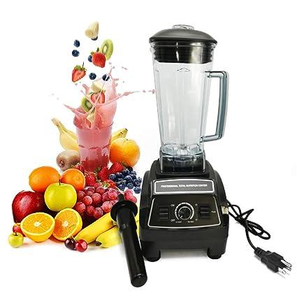 Amazoncom High Speed Blender Juicer Automatic Soy Milk