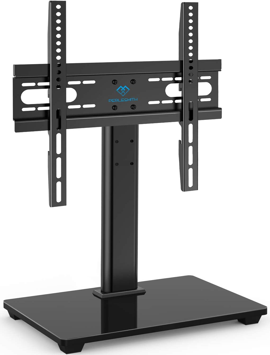 Amazon.com: PERLESMITH Universal TV Stand - Table Top TV Stand for