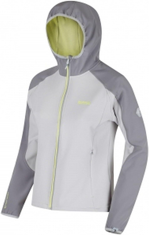 Softshell Impermeable y Resistente al Viento para Mujer Regatta Arec II