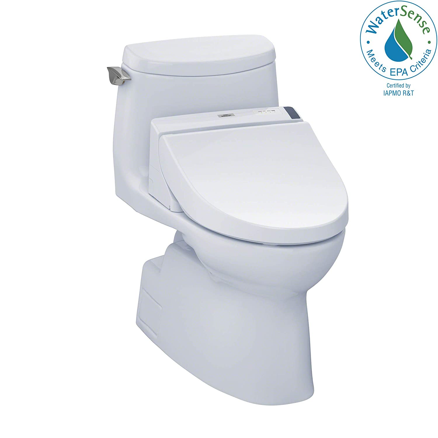 TOTO Carlyle II MW6142044CUFG#01 WASHLET+