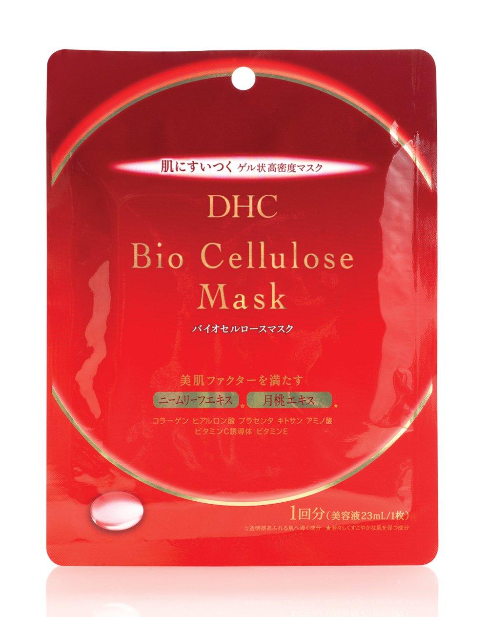 DHC Bio Cellulose Mask 22122
