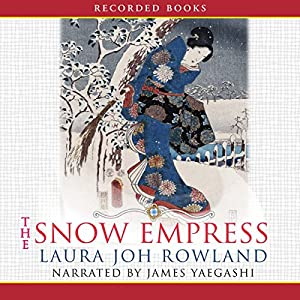 The Snow Empress Audiobook