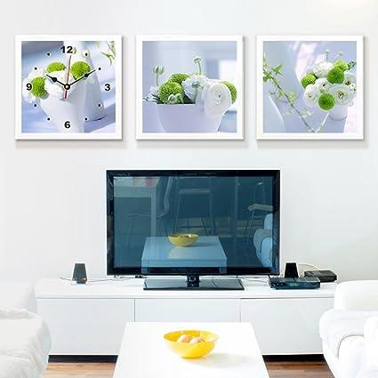 Amazon.com: Modern living room decoration restaurant triple ...