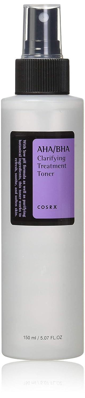 COSRX AHA/BHA Clarifying Treatment Toner, 150ml