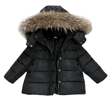 Amazon.com: Sameno Infant Baby Girls Boys Kids Down Jacket Coat Autumn Winter Warm Children Coat Christmas Clothes: Clothing