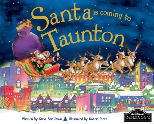 Santa is Coming to Taunton pdf epub