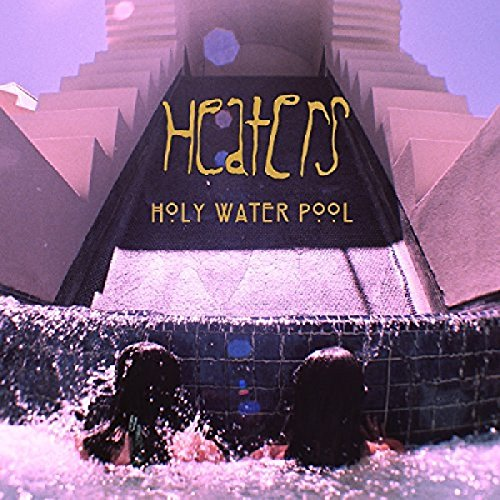 Price comparison product image Holy Water Pool