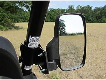 Seizmik UTV Side View Universal Mirror 1.75 CLAMP # 18029-OCP