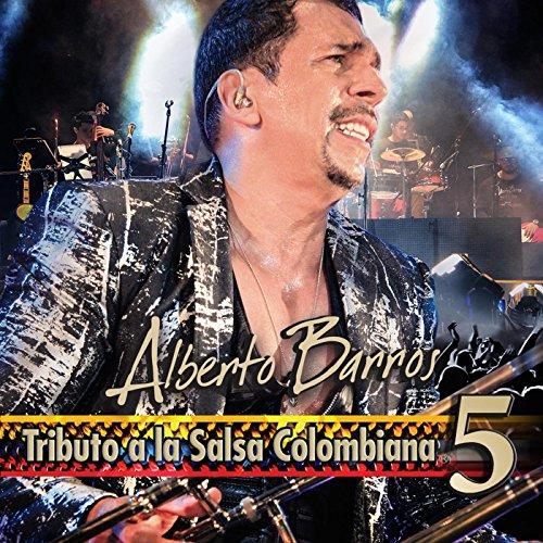 ... Tributo a La Salsa Colombiana 5
