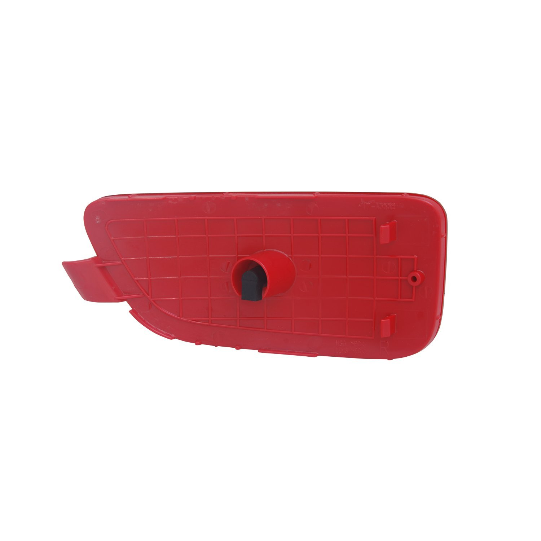 TYC 17-0353-00 Kia Soul Right Replacement Reflex Reflector