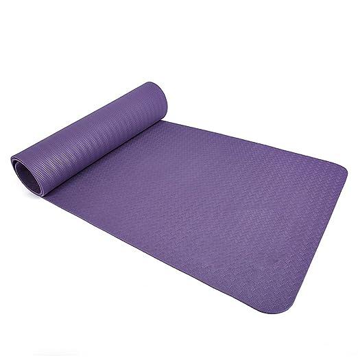 Estera Yoga Estera de Yoga para Deportes, Estera de Picnic ...