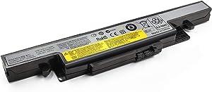 Ulvench Y510p Laptop Battery Replacement for Lenovo Ideapad Y400 Y410 Y410p Y490 Y500 Y510 Y510p Y590, fits L11S6R01 L11L6R02 L12L6E01 L12S6A01 L12S6E01