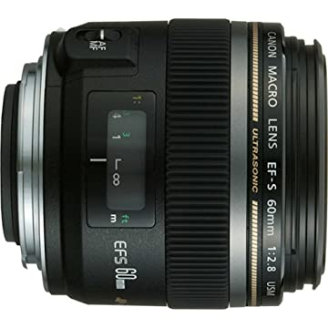 reliable EF-S 60mm Fixed