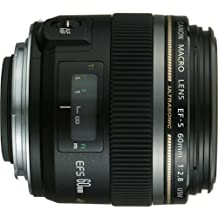 EF-S 60mm Fixed