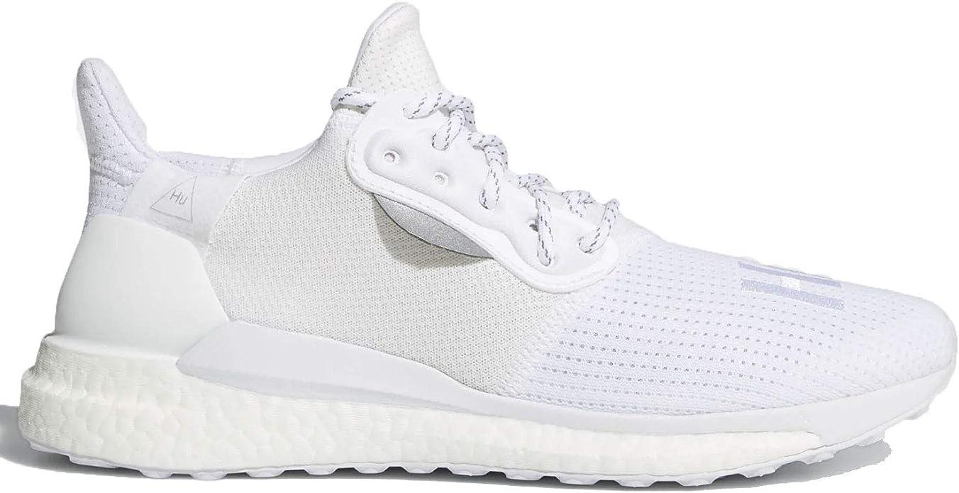 adidas Men's Pharrell Williams Solar HU White EF2378