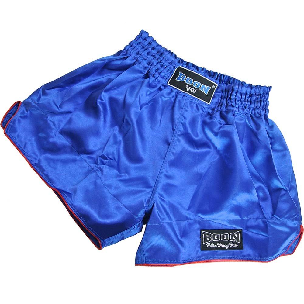 Pantalon corto boon muay thai barato