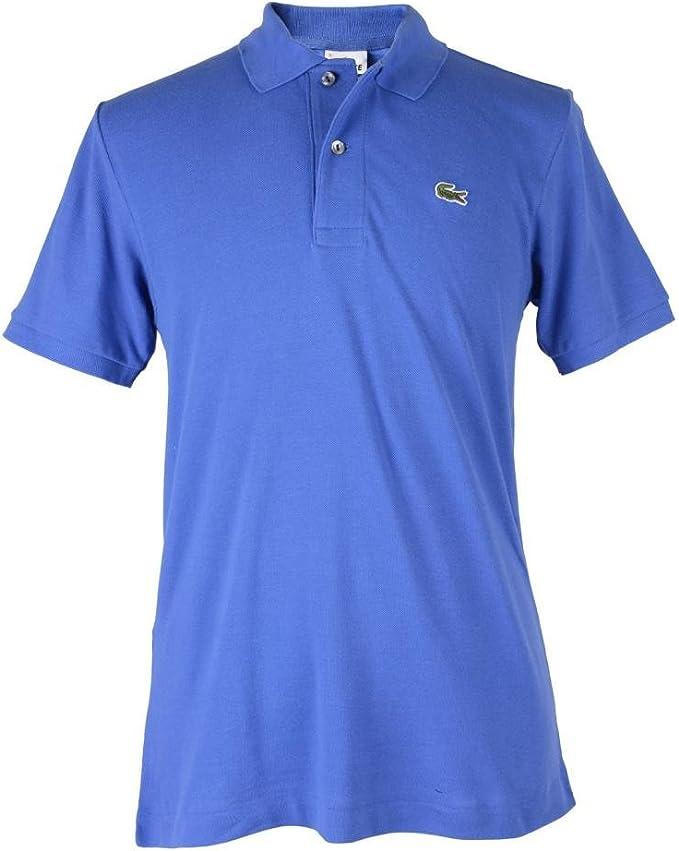 Lacoste Mens Lacoste Polo T-Shirt 5: Amazon.es: Ropa y accesorios
