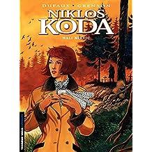 Niklos Koda – tome 5 - Hali Mirvic (French Edition)
