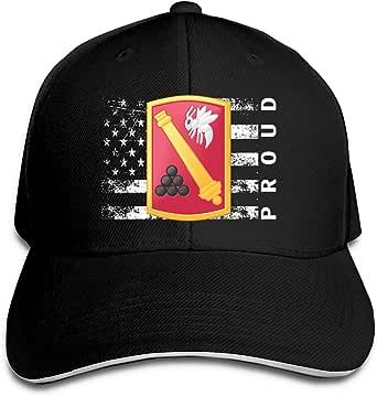 Amazon.com: Army 113th Field Artillery Brigade Proud