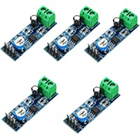 HiLetgo 5pcs LM386 20 Times Audio Amplifier AMP