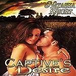 Captive's Desire | Natasha Knight