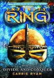 Infinity Ring Book 2: Divide and Conquer - Audio