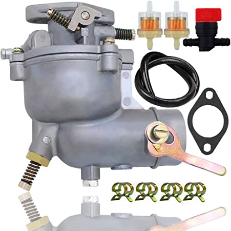 Amazon.com: Carburetor 390323 398170 394228 para carburador ...