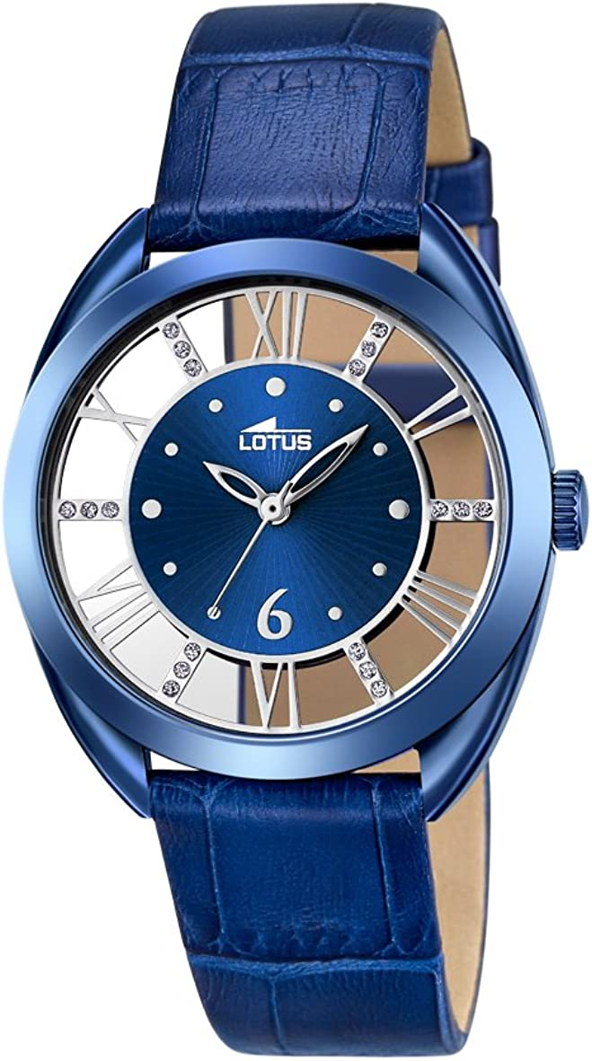 Lotus Reloj de Pulsera 18253/2