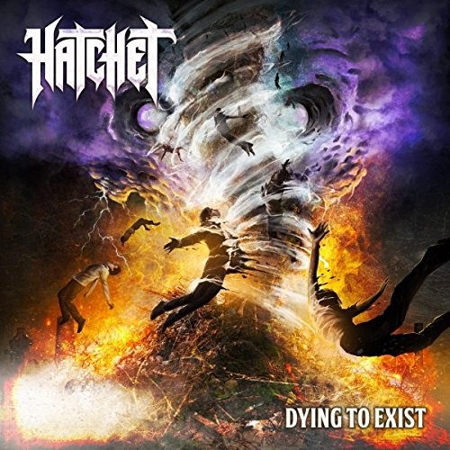 Review of Dying to Exist by Hatchet
